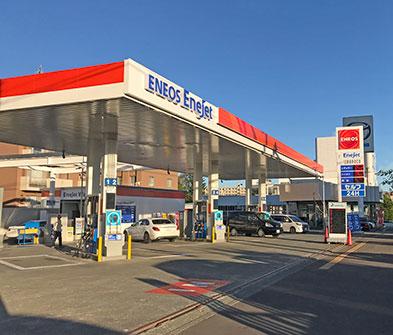 店舗一覧・札幌市中央区・白石区・豊平区|中和石油