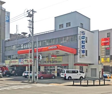 札幌市中央区の車検